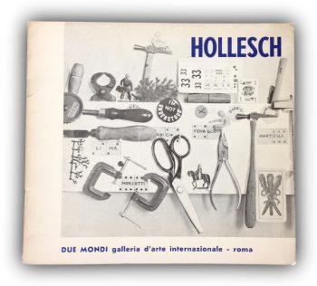CARLO HOLLESCH    <BR/>