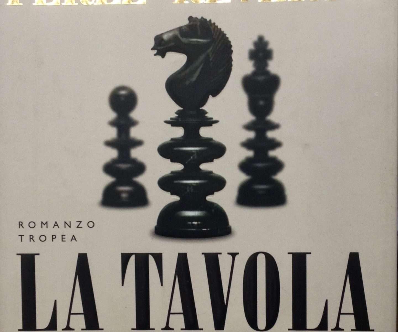 LA TAVOLA FIAMMINGA  <BR/> Arturo Perez-Reverte