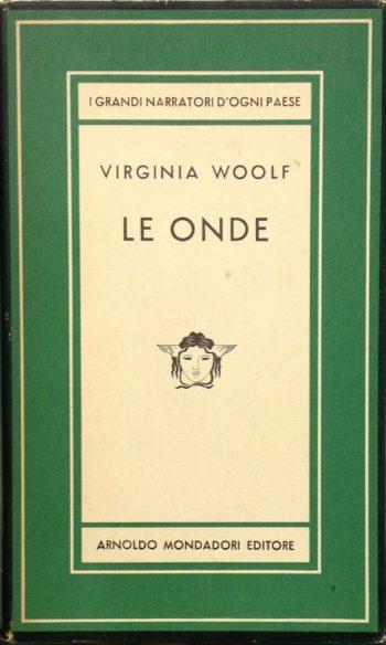 LE ONDE  <BR/> Virginia Woolf