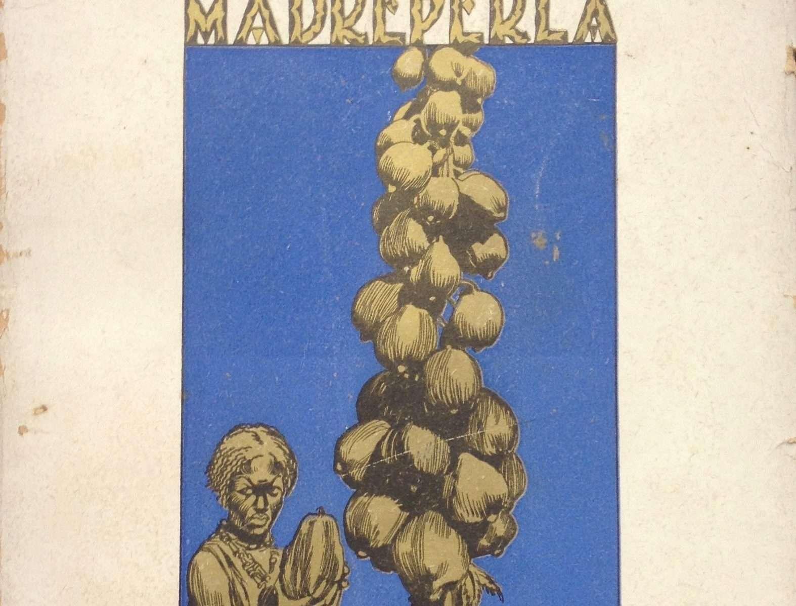 IL PAESE DI MADREPERLA. Sette mesi in Somalia  <BR/> Giuseppe Zucca