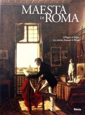 MAESTA' DI ROMA  <BR/> Olivier Bonfait