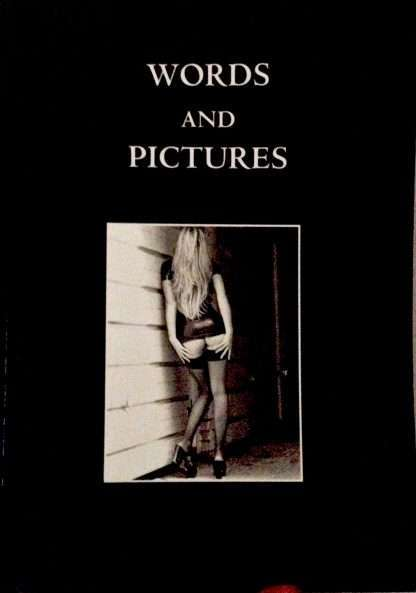WORDS AND PICTURES <BR/> Richard J. Tampion