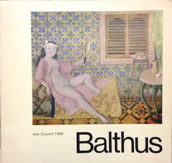 BALTHUS AT THE TATE GALLERY