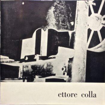 ETTORE COLLA Maurizio  <BR/> Fagiolo Dell'Arco