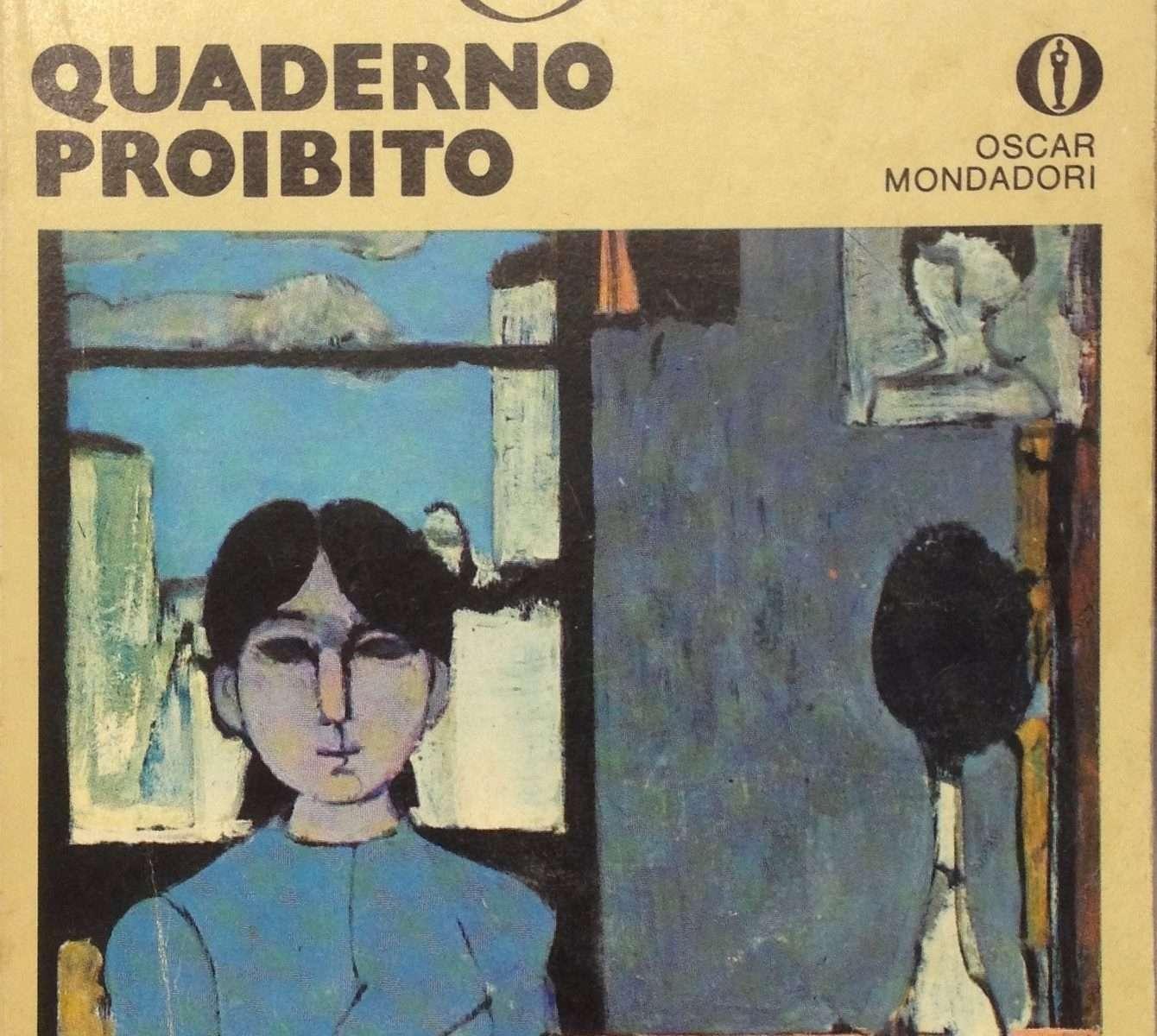 QUADERNO PROIBITO  <BR/>Alba De Cespedes