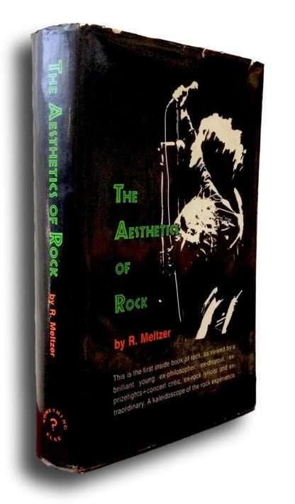 THE AESTHETICS OF ROCK <BR/> Meltzer