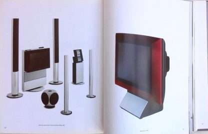 BANG & OLUFSEN From Spark to Icon