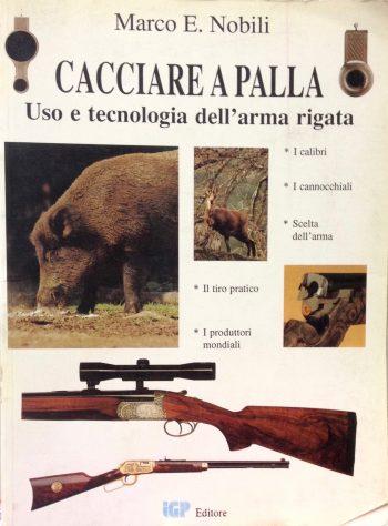 CACCIARE A PALLA  <BR/>Marco E. Nobili