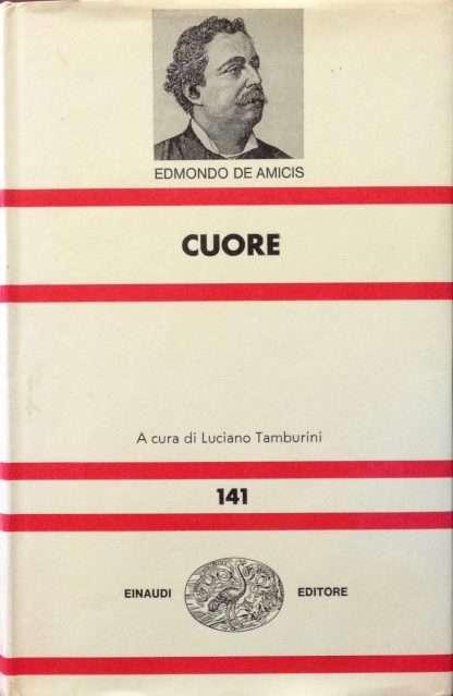CUORE  <BR/>Edmondo De Amicis