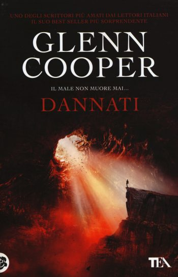 DANNATI  <BR/>Glen Cooper
