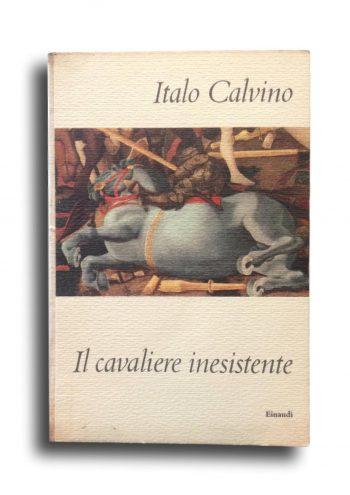IL CAVALIERE INESISTENTE <BR/> Italo Calvino