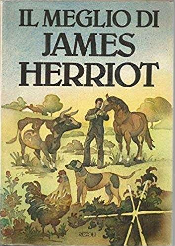 IL MEGLIO DI JAMES HERRIOT