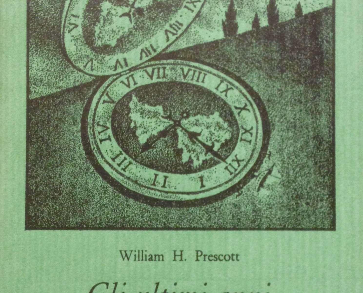 GLI ULTIMI ANNI DI CARLO V  <BR/>William H. Prescott