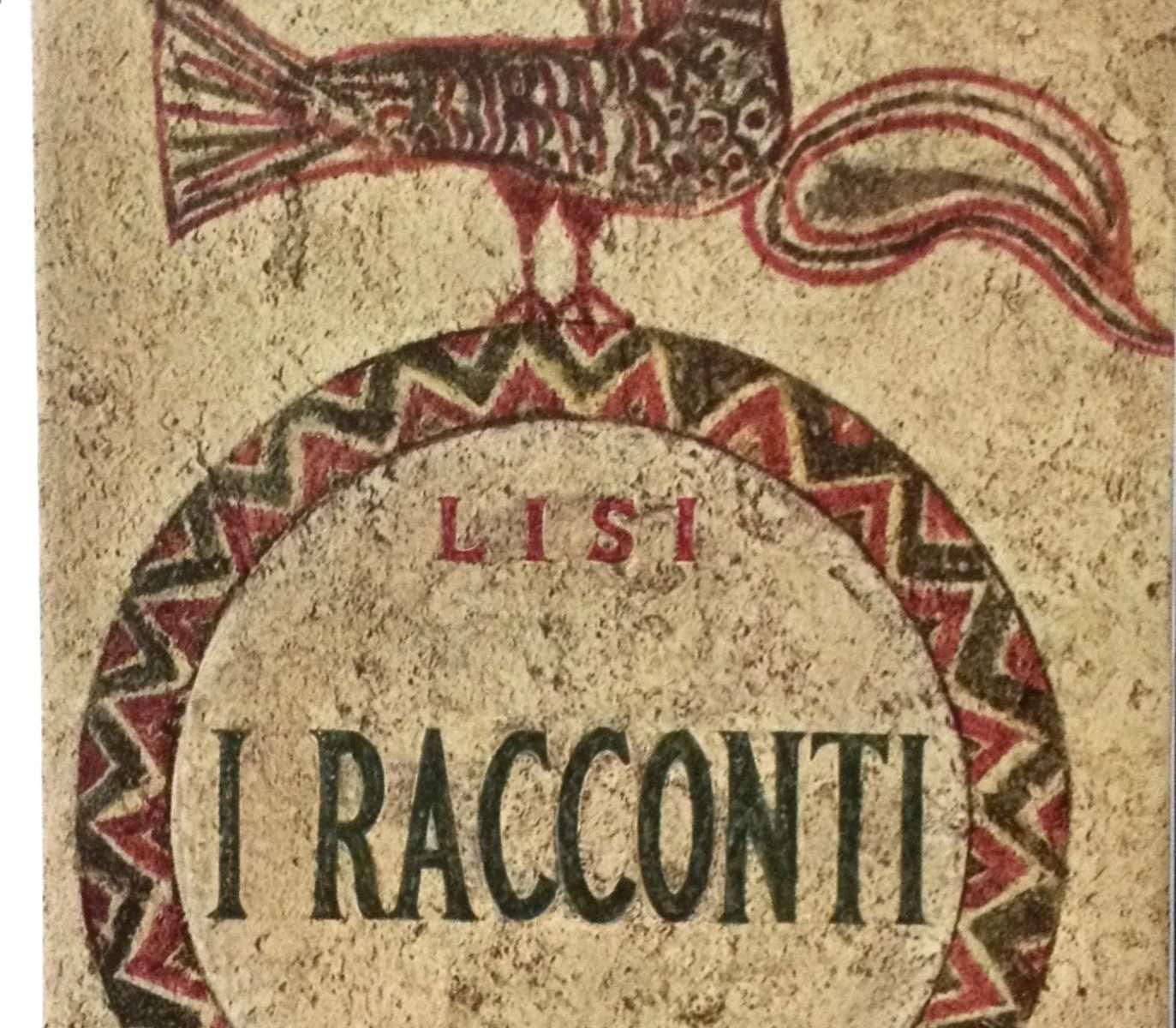I RACCONTI  <BR/>Nicola Lisi