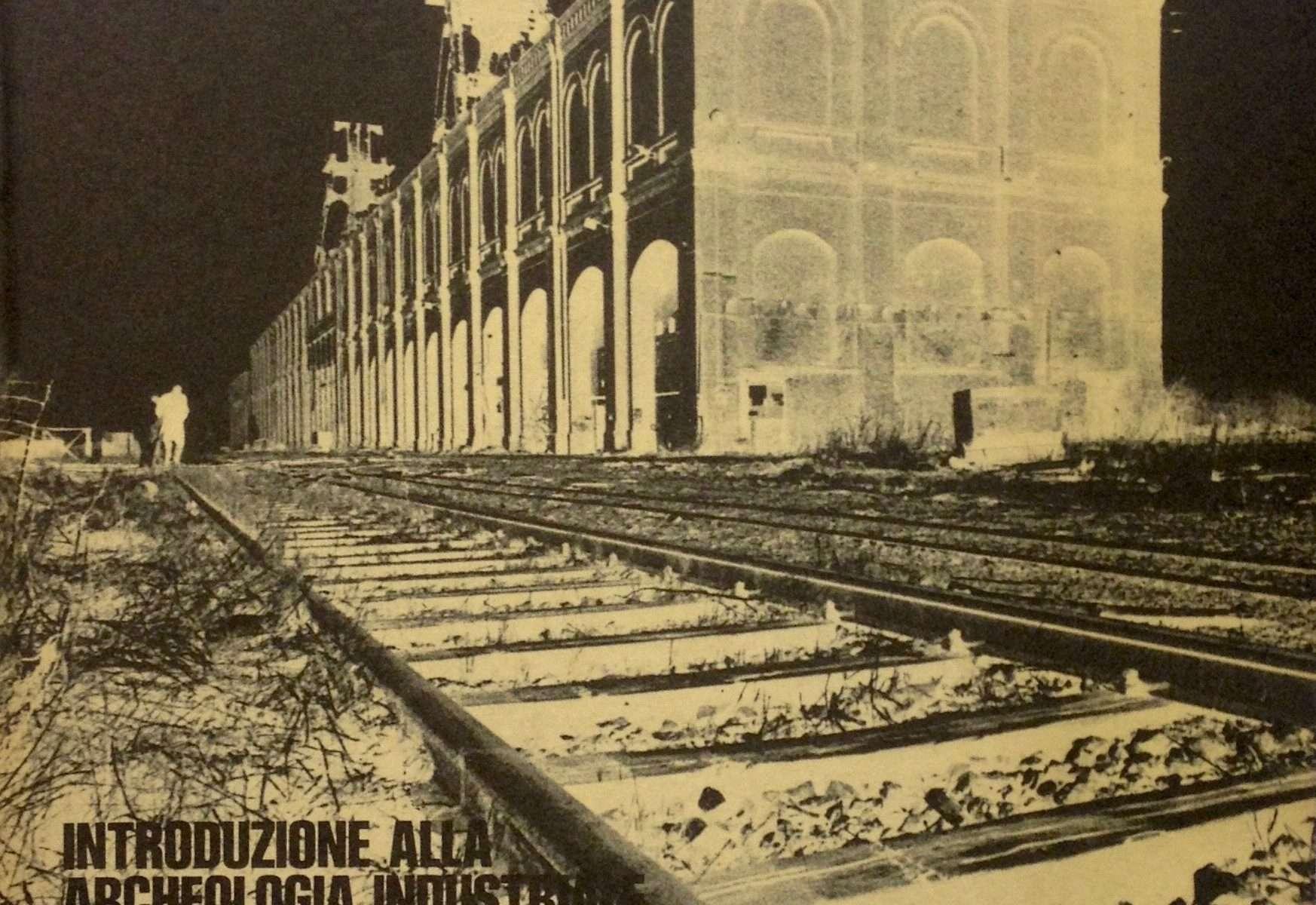 INTRODUZIONE ALL'ARCHITETTURA INDUSTRIALE  <BR/> Franco Borsi