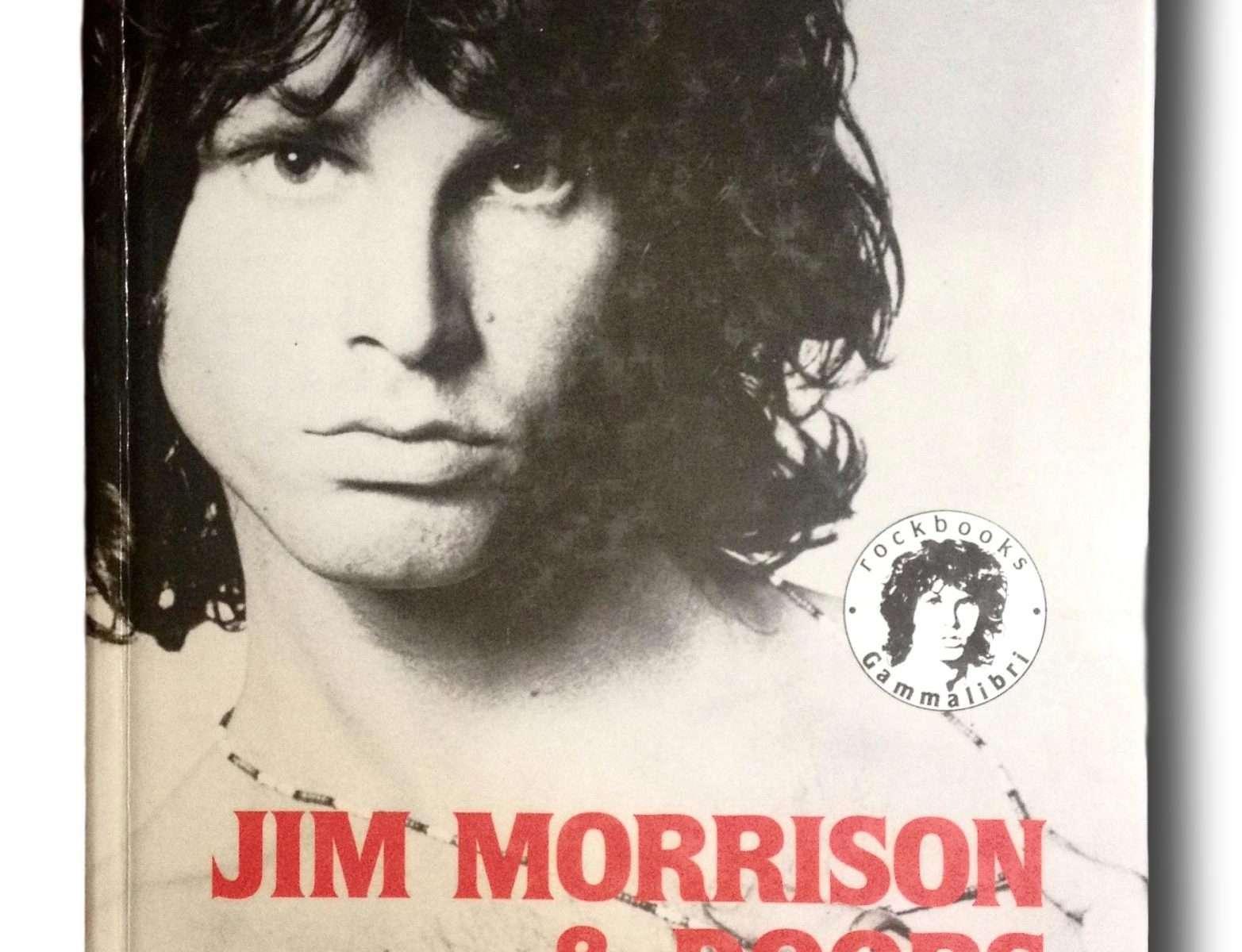 JIM MORRISON & DOORS  <BR/>Danny Sugerman