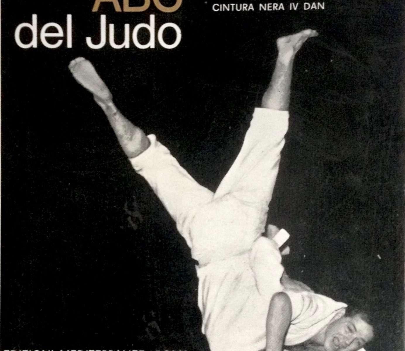 ABC DEL JUDO <BR/>Augusto Ceracchini