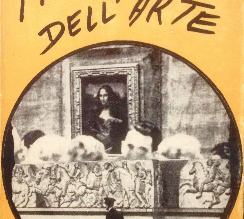 I FALSARI DELL'ARTE  <BR/>Fulberto Lauro