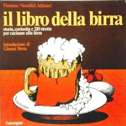 IL LIBRO DELLA BIRRA <BR/>Fiamma Niccolini Adimari