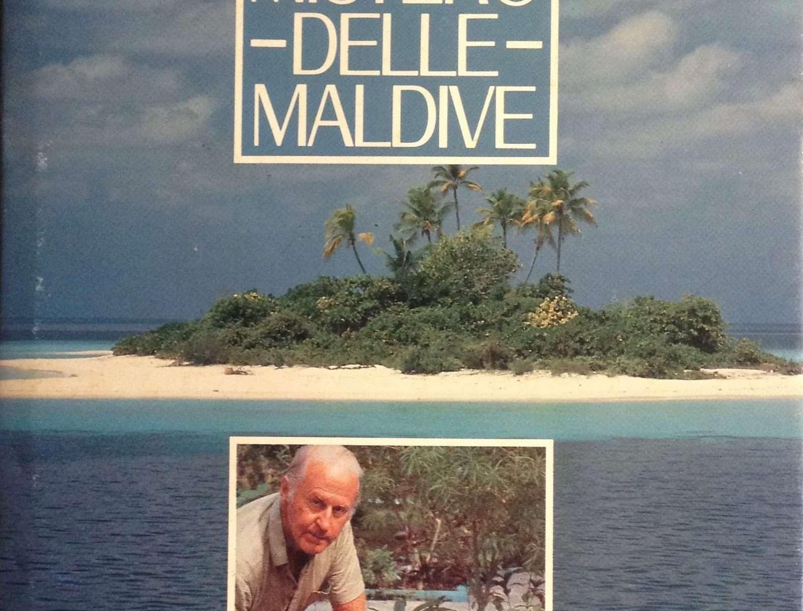 IL MISTERO DELLE MALDIVE   <BR/> Thor Heyerdahl