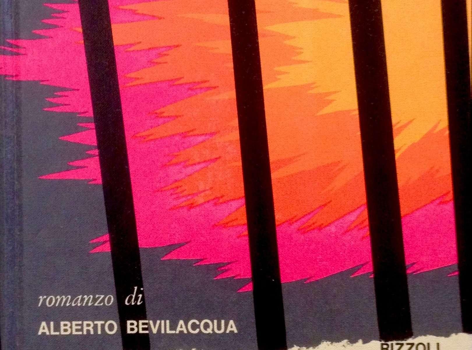 IL VIAGGIO MISTERIOSO <BR/>Alberto Bevilacqua