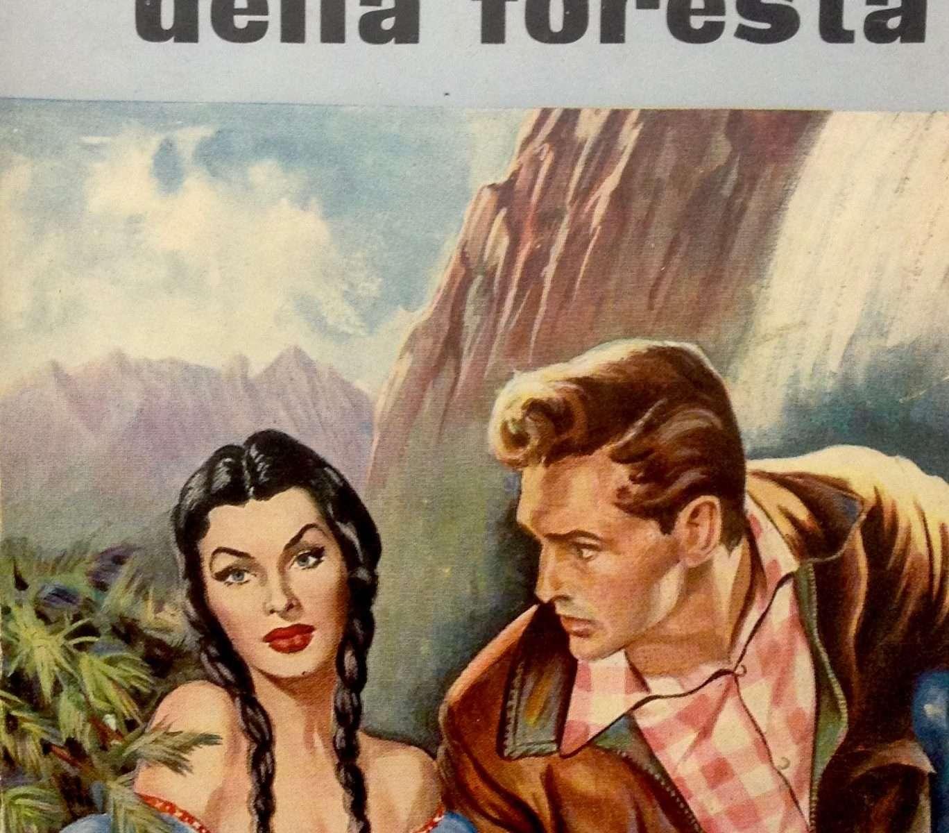 JOHANNA DELLA FORESTA  <BR/> Giorgio Scerbanenco