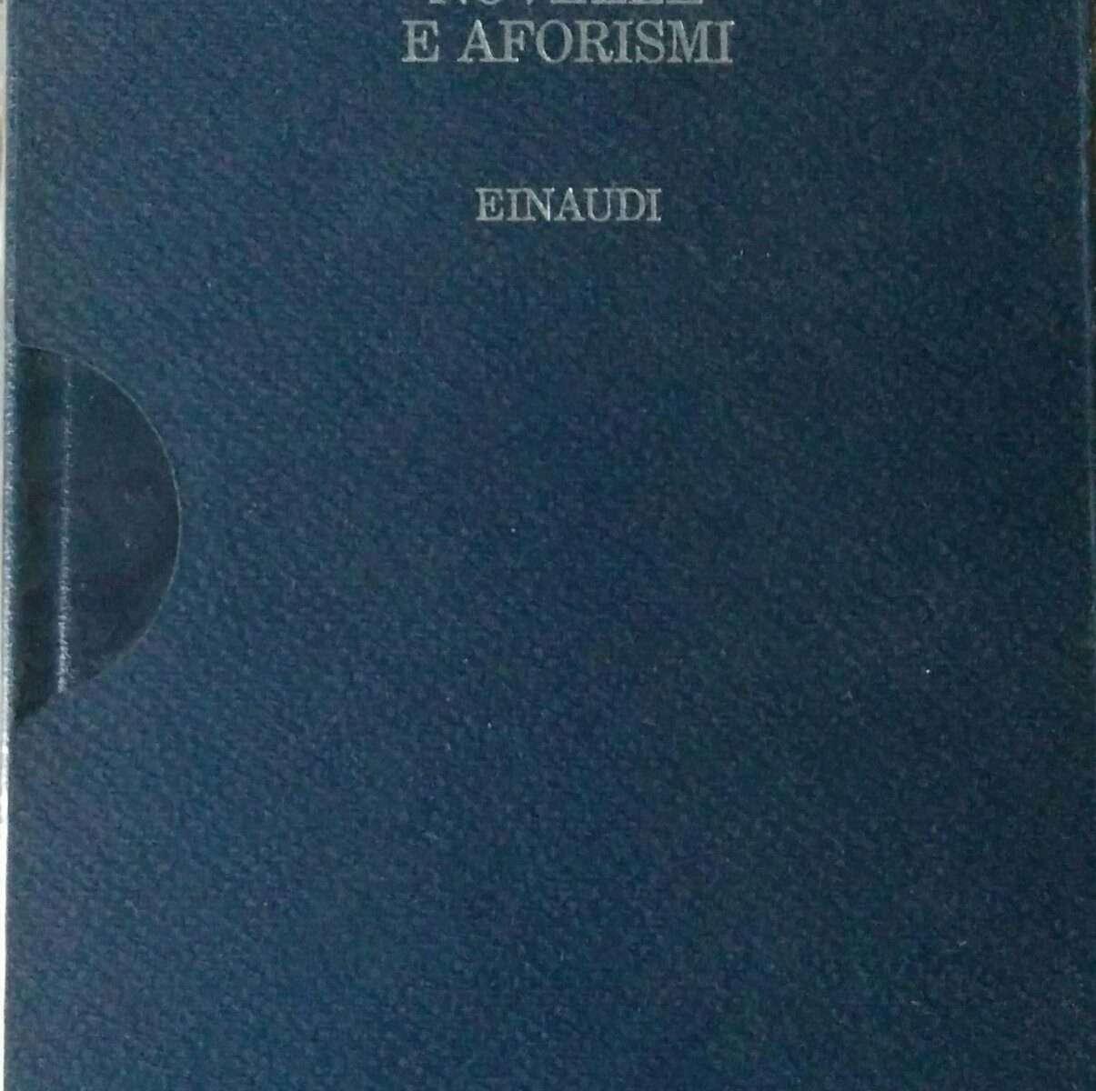 ROMANZI BREVI, NOVELLE E AFORISMI  <BR/>Robert Musil
