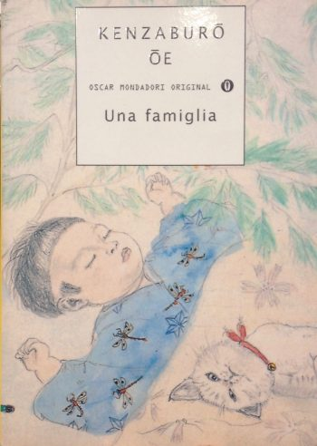 UNA FAMIGLIA <BR/>Kenzaburo Oe