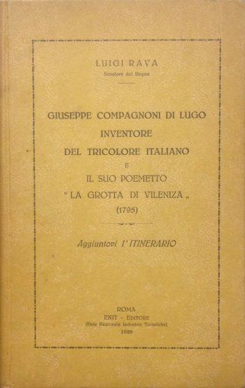 GIUSEPPE COMPAGNONI DI LUGO  <BR/> Luigi  Rava