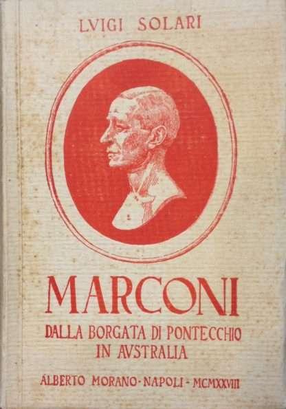 MARCONI <BR/>Luigi Solari