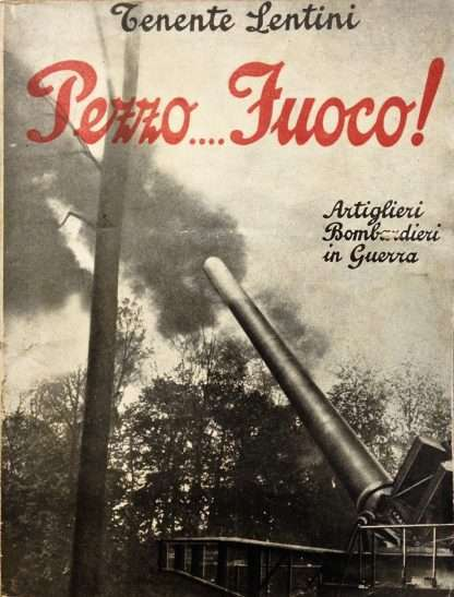 PEZZO…FUOCO! <BR/>Vincenzo Lentini