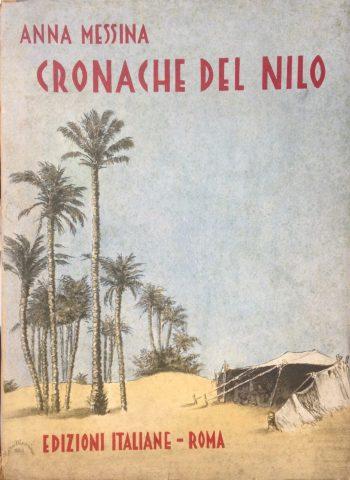 CRONACHE DEL NILO <BR/> Anna Messina