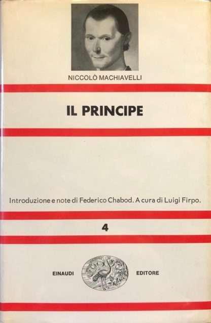 IL PRINCIPE <BR/> Niccolò Machiavelli