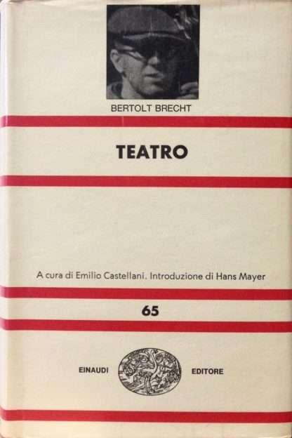 TEATRO <BR/> Bertolt Brecht