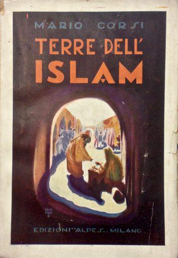 TERRE DELL'ISLAM<BR/>Mario Corsi