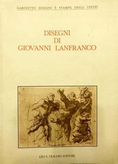 DISEGNI DI GIOVANNI LANFRANCO (1582-1647)