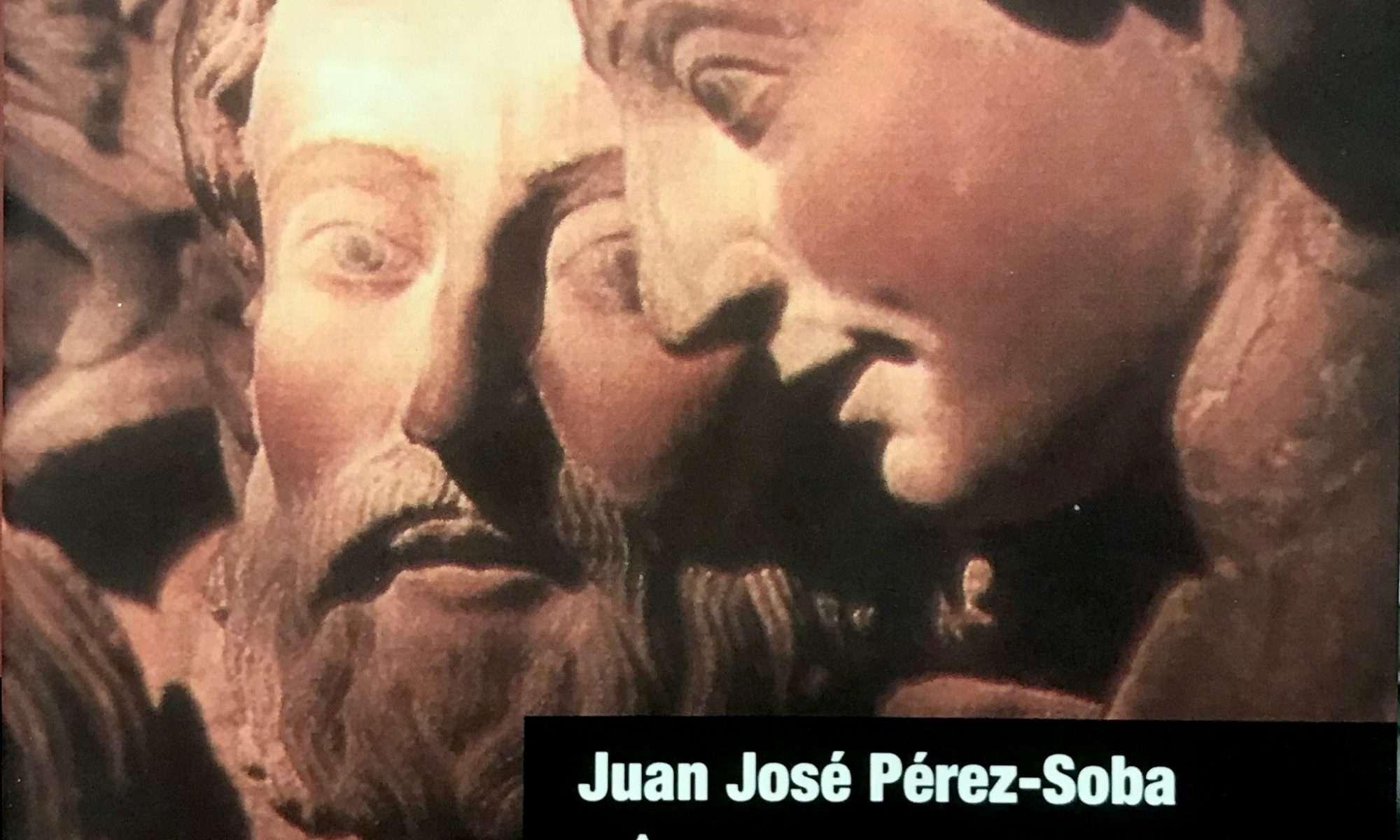 AMORE: INTRODUZIONE A UN MISTERO <BR/> Juan José Pérez-Soba