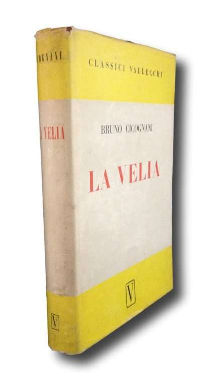 LA VELIA <BR/> Bruno Cicognani