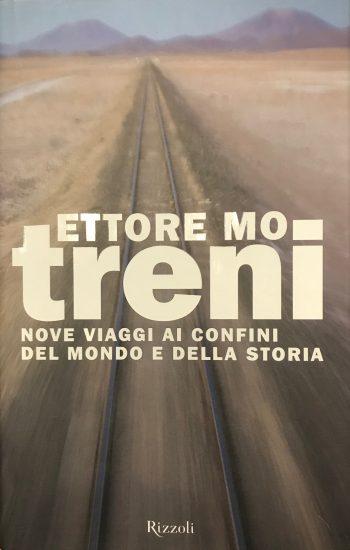 TRENI <BR/> Ettore Mo