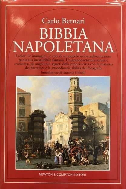 BIBBIA NAPOLETANA <BR/> Carlo Bernari