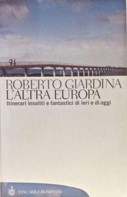 L'ALTRA EUROPA <BR/> Giuseppe Giardina