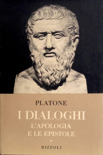 I DIALOGHI <BR/> Platone