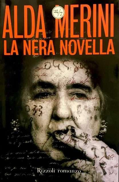 LA NERA NOVELLA <BR/> Alda Merini