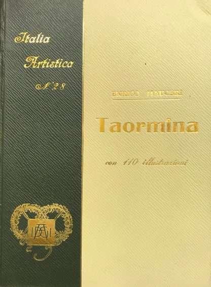 TAORMINA <BR/> Enrico Mauceri