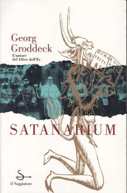SATANARIUM <BR/> Georg Groddeck