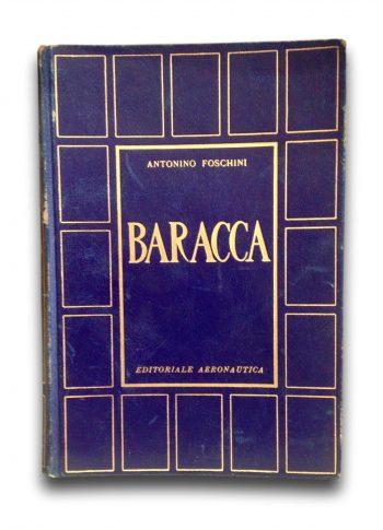 BARACCA <BR/> Antonino Foschini