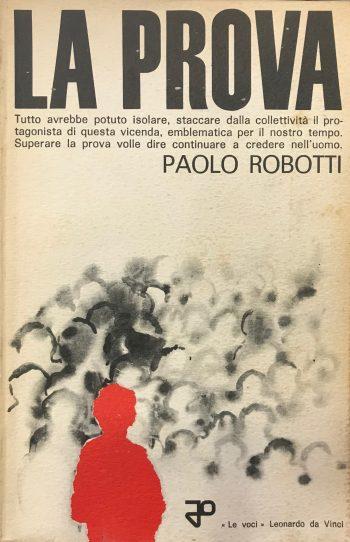 LA PROVA <BR/> Paolo Robotti