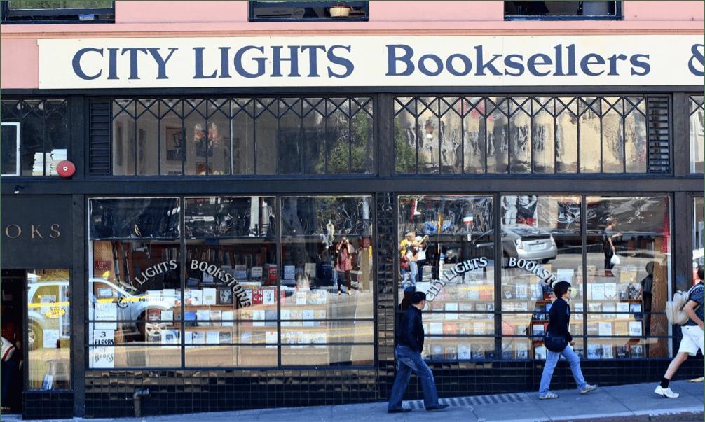 City Lights, siamo anche noi dei Little Boys?