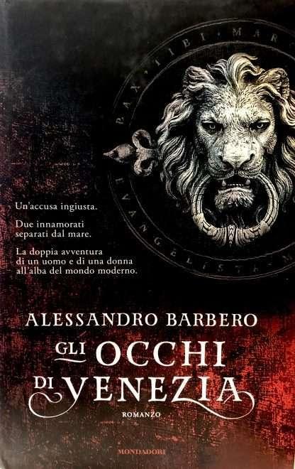 GLI OCCHI DI VENEZIA Alessandro Barbero