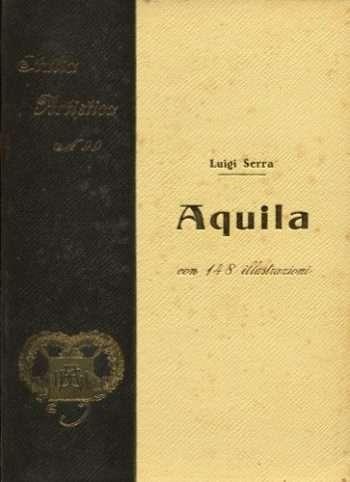 AQUILA <br> Luigi Serra